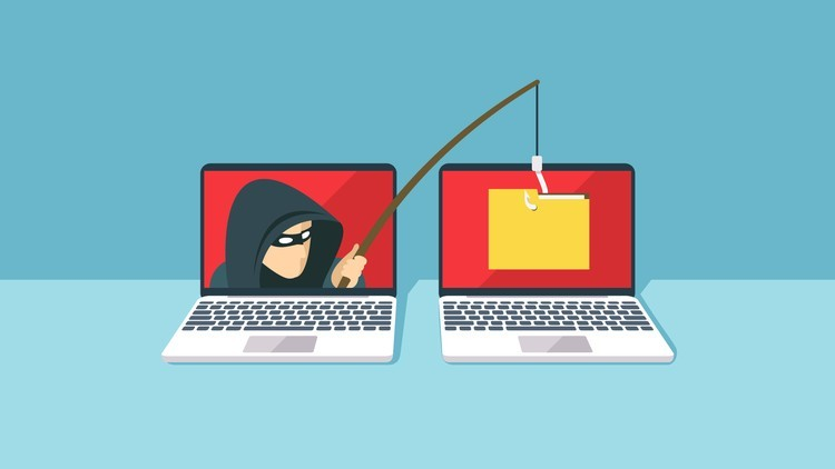Ethical Hacking – Beginners to Expert Level - Udemy 24
